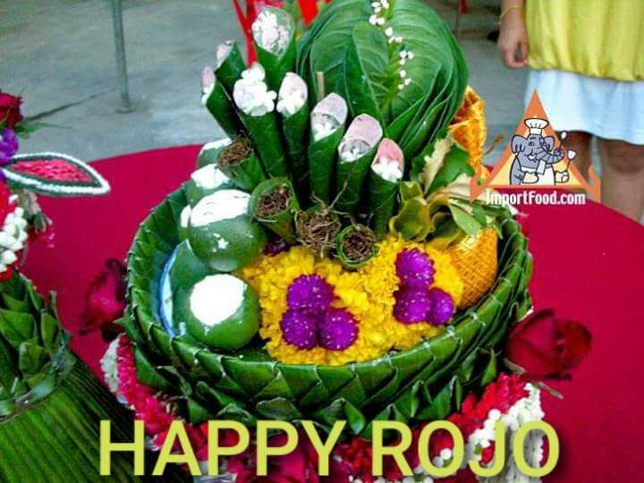 🌱ରଜ ପାନ - M ImportFood . com HAPPY ROJO - ShareChat