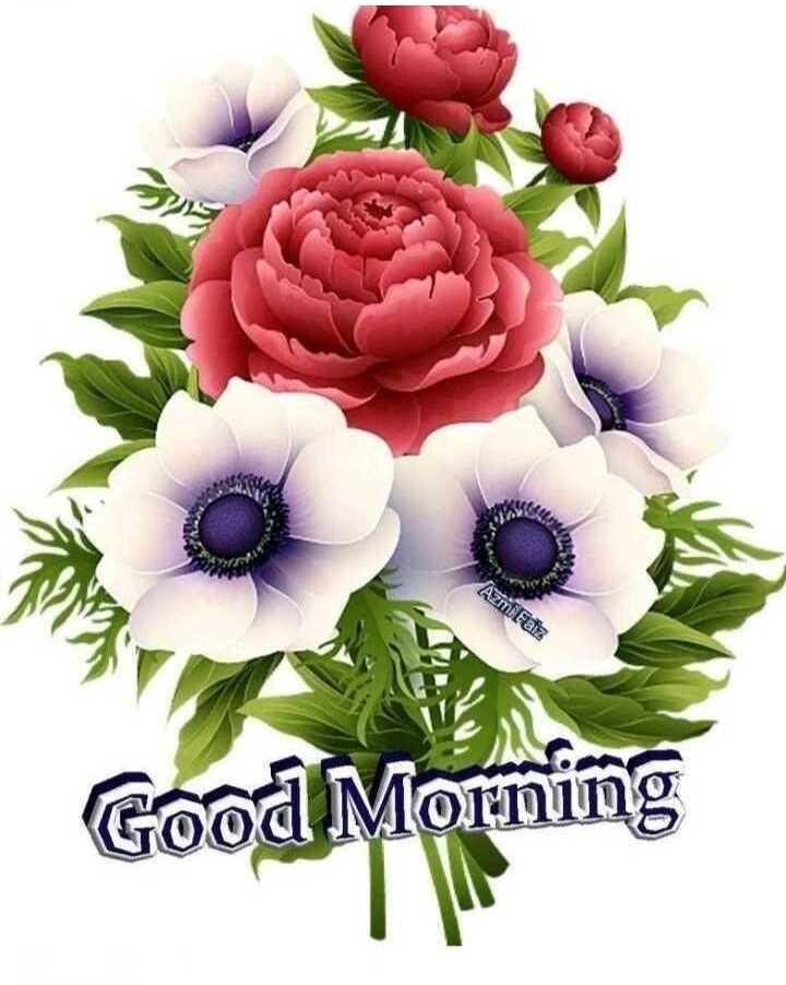 🌺ଶୁଭ ଗୁରୁବାର - Azmi Faiz Good Morning - ShareChat