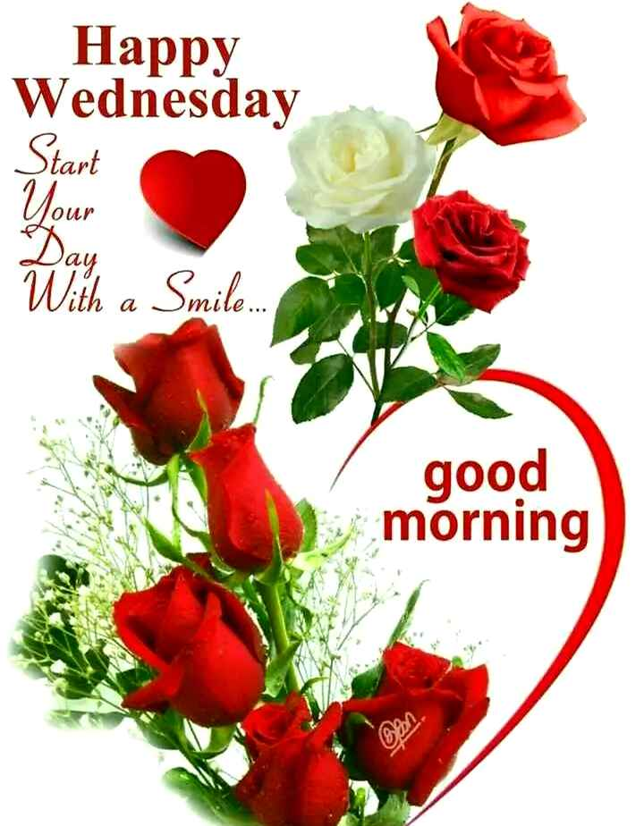 🌸ଶୁଭ ବୁଧବାର - Happy Wednesday Start Your With a Smile . our LL good morning - ShareChat