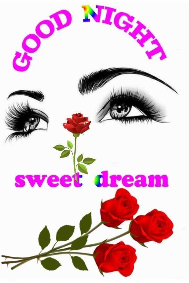 🌛ଶୁଭରାତ୍ରୀ - ( GHT sweet dream - ShareChat