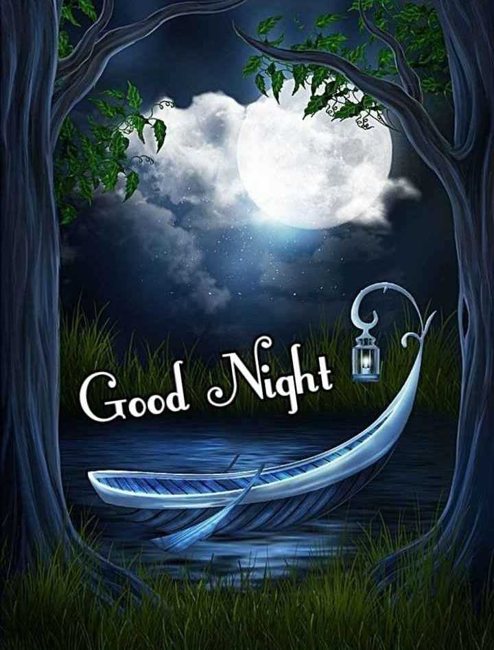 🌛ଶୁଭରାତ୍ରୀ - Good Night to - ShareChat