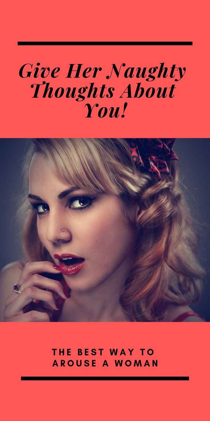 🌛ଶୁଭରାତ୍ରୀ - Give Her Naughty Thoughts About You ! 2 THE BEST WAY TO AROUSE A WOMAN - ShareChat