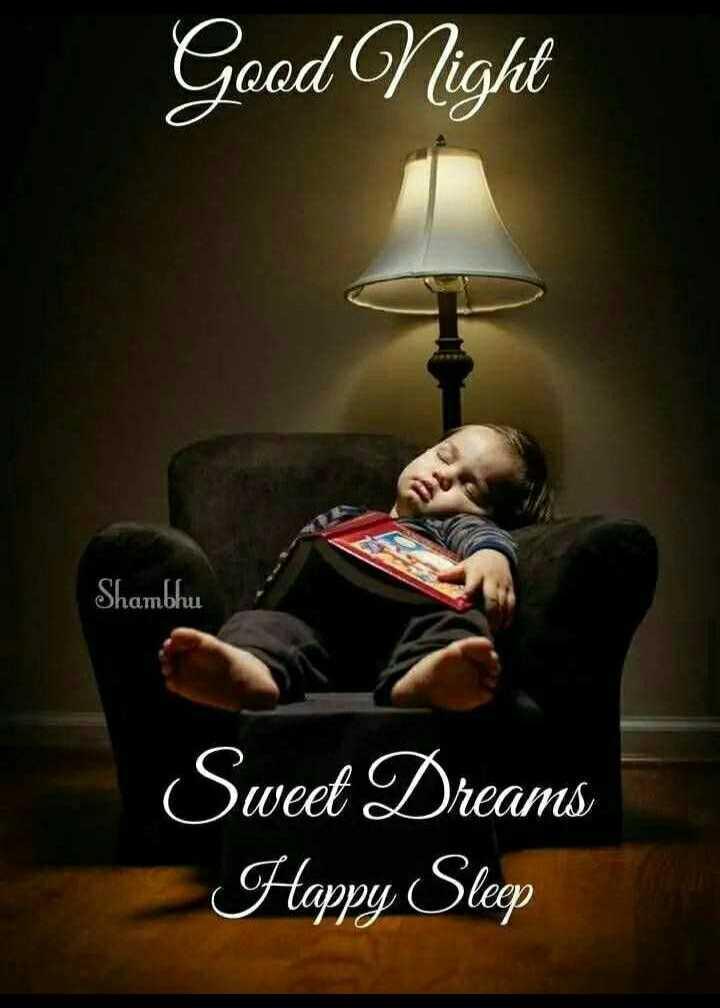 🌛ଶୁଭରାତ୍ରୀ - Good Night Shambhu Sweet Dreams Happy Sleep - ShareChat