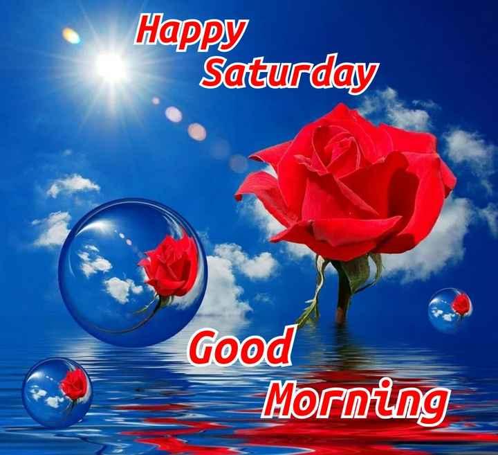 🌼ଶୁଭ ଶନିବାର - Happy Saturday Good Morning - ShareChat