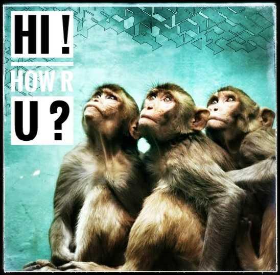 🌆ଶୁଭ ସଂନ୍ଧ୍ୟା - HI ! HOWR U ? - ShareChat