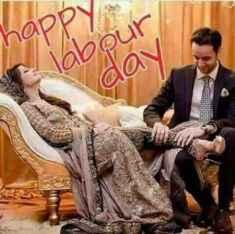 👴ଶ୍ରମିକ ଦିବସ - happy labour day - ShareChat