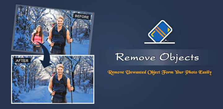 📹ସାବିତ୍ରୀ ପୂଜା ଭିଡ଼ିଓ - BEFORE Remove Objects AFTER Remove Unwanted Object Form Your Photo Easily - ShareChat