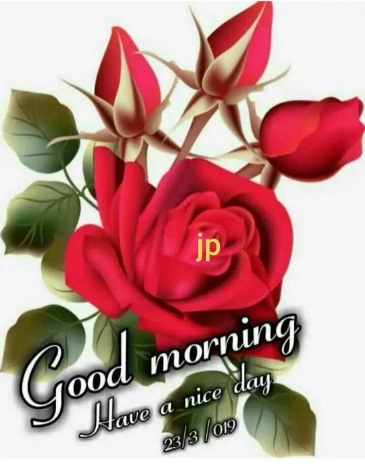 🌞ସୁପ୍ରଭାତ - pod morning Have a nice day 23 / 3 / 019 - ShareChat