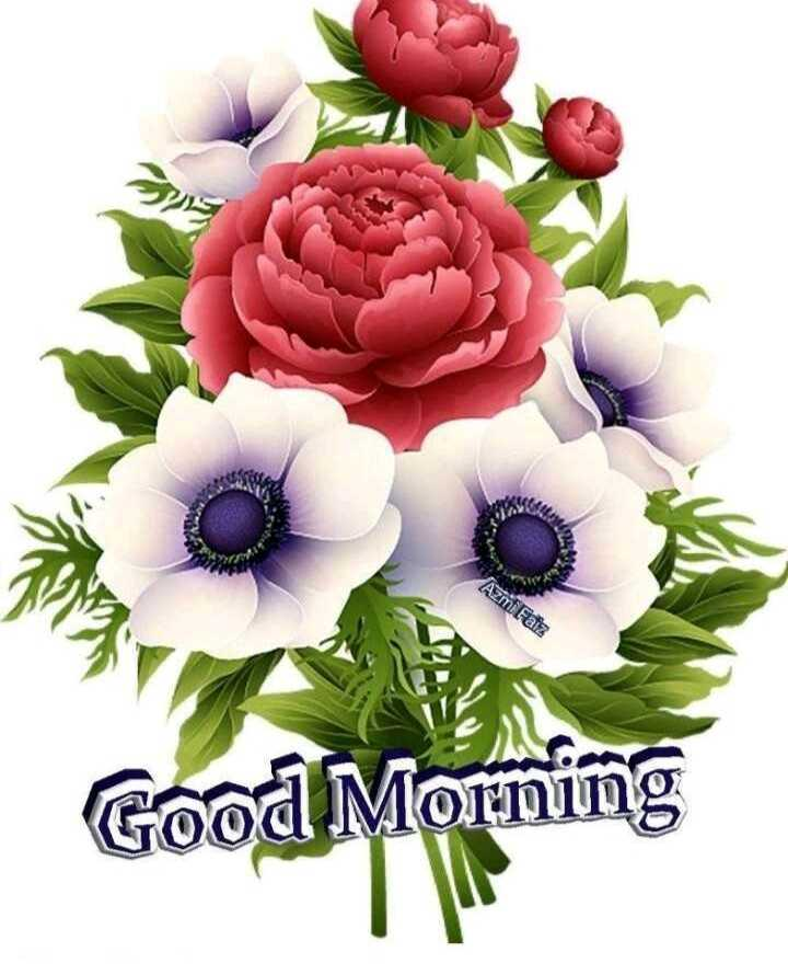 🌞ସୁପ୍ରଭାତ - Azmi Faiz Good Morning - ShareChat