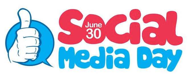 ସୋସିଆଲ ମେଡିଆ ଦିବସ - June Social Media Day - ShareChat