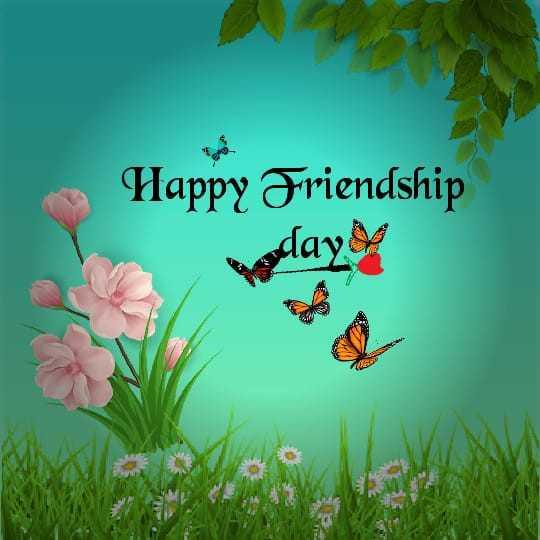 👭ହାପି ସିଷ୍ଟର ଡେ଼ - Happy Friendship day - ShareChat