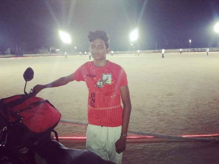 🏏அடுத்த IPL-ல் தோனி - ShareChat