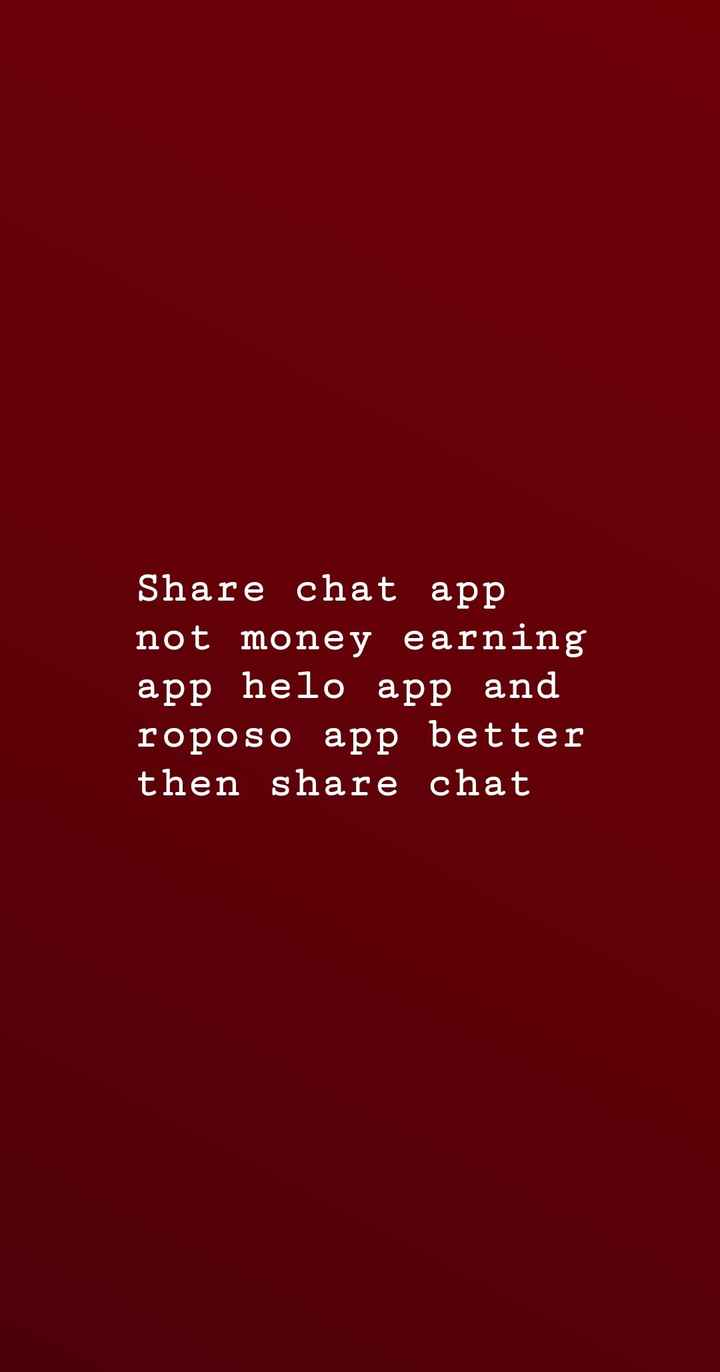 🍾அந்நிய பானங்களுக்கு தடை - Share chat app not money earning app helo app and roposo app better then share chat - ShareChat