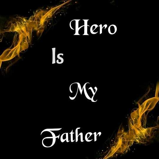 👨🏻 அப்பா - Hero MY Father - ShareChat