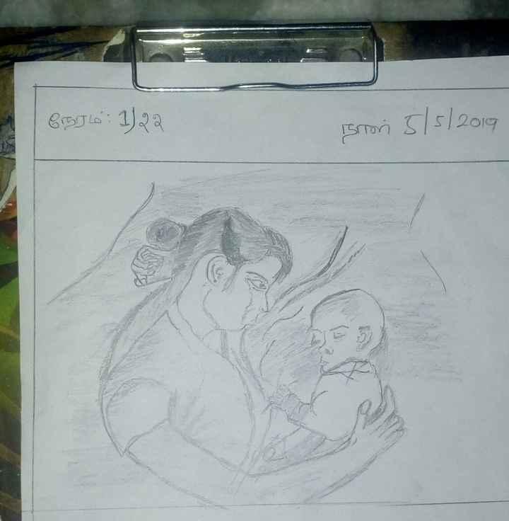 👩🏻 அம்மா - Gr5JL : 122 ission 5 / 5 / 2019 - ShareChat