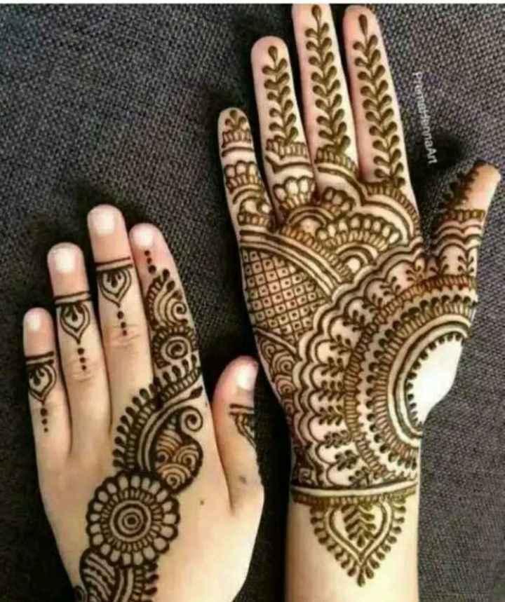 💅ஆடை அலங்கரம் & மெகந்தி - naan DOGOU topcon WATES - ShareChat