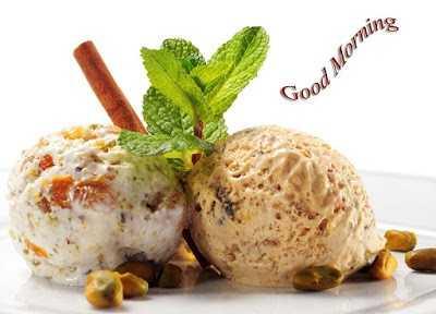 இன்று ஐஸ் கிரீம் தினம் - ood Morning - ShareChat