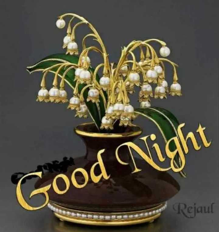 🌙இரவு வணக்கம் - Good Night Rejaul - ShareChat