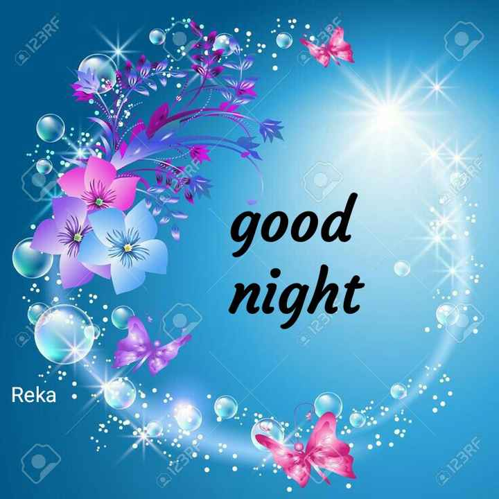🌙இரவு வணக்கம் - 123RF good . . night Eel Reka . 123RF - ShareChat