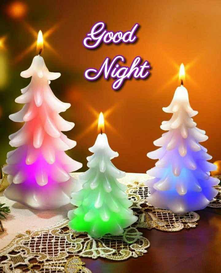 🌷💕🍒இரவு வணக்கம்🍒💕🌷 - Good Night - ShareChat
