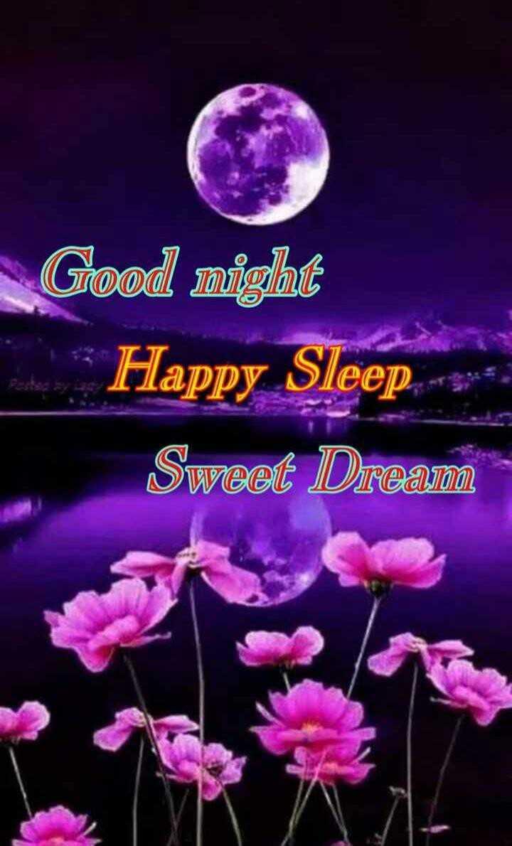 🌙இரவு வணக்கம் - Good might Happy Sleep Sweet Dreamna - ShareChat