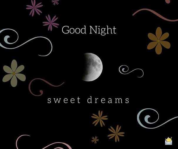 🌙இரவு வணக்கம் - * * COM Good Night s sweet dreams - ShareChat