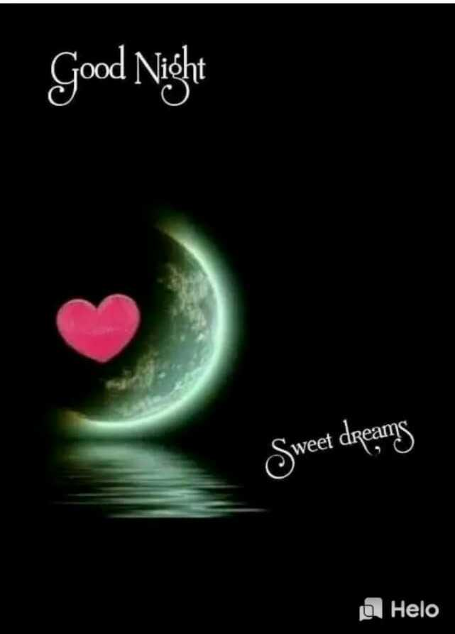 🌙இரவு வணக்கம் - Good Night TOOC Sweet dreams - ShareChat