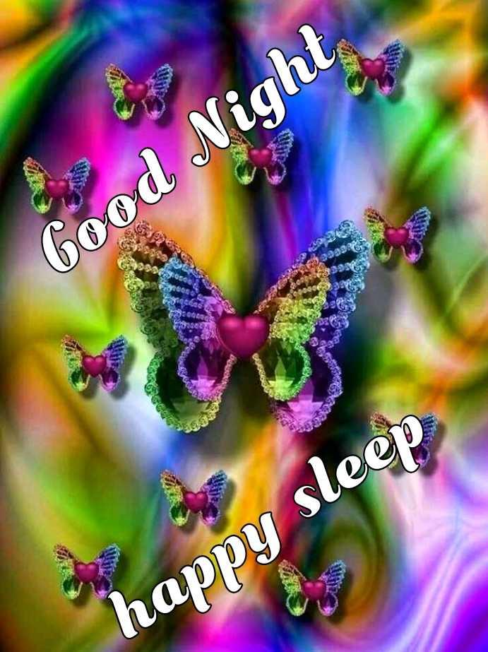 🌙இரவு வணக்கம் - Good Night 2009 happy sleep - ShareChat