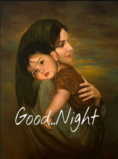 🌙இரவு வணக்கம் - Good . . . Night - ShareChat