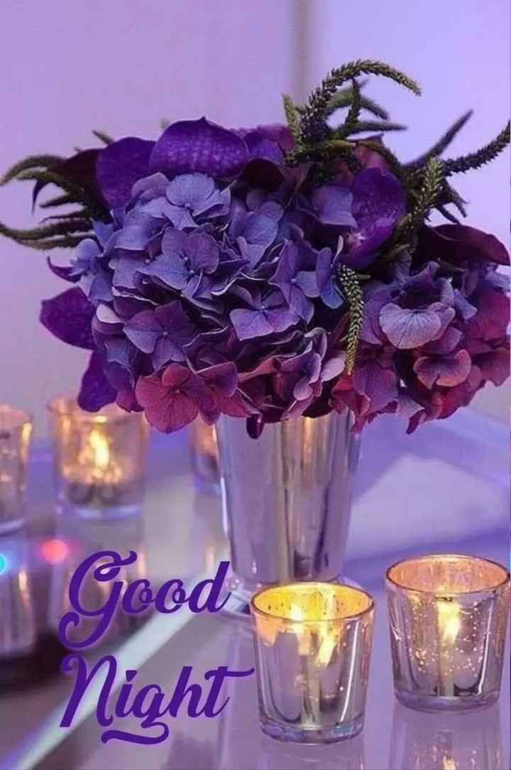 🌙இரவு வணக்கம் - i Good Night - ShareChat