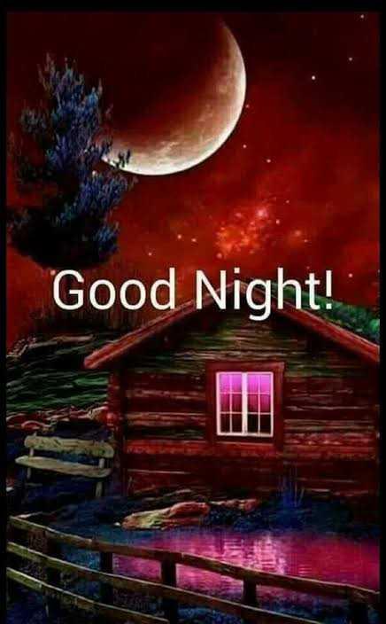 🌙இரவு வணக்கம் - Good Night ! - ShareChat