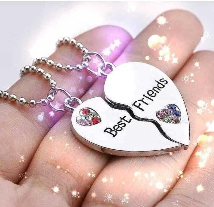 💌 என் காதல் கடிதம் - Best Friends - ShareChat