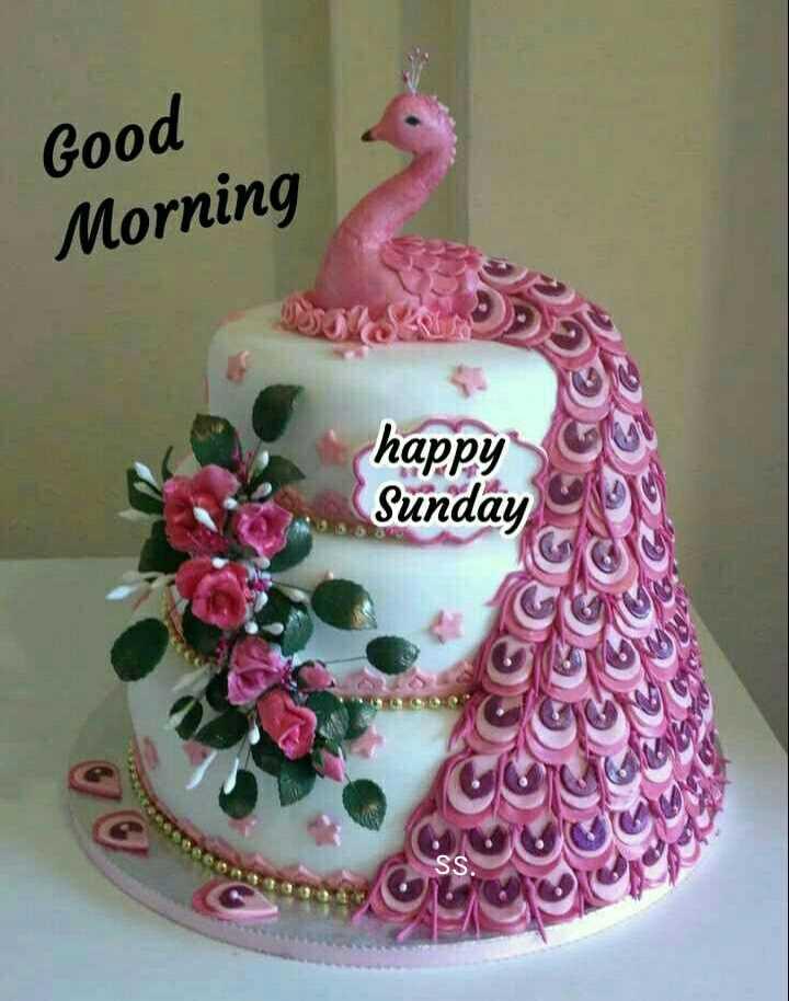 🌞காலை வணக்கம் - Good Morning happy Sunday SS - ShareChat