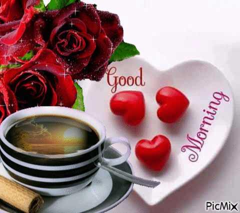 🌞காலை வணக்கம் - Good Morning PicMix - ShareChat