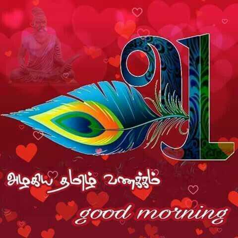 🌞காலை வணக்கம் - فاك فرحای ماهواه | good morning - ShareChat
