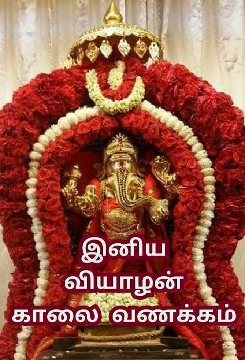 🌞காலை வணக்கம் - இனிய வியாழன் காலை வணக்கம் - ShareChat