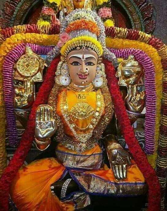 🙏சமயபுரம் மாரியம்மன் - Size uru PC G - ShareChat