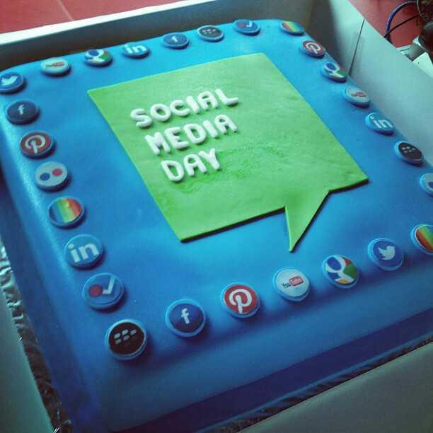 சமூக ஊடக தினம் - 1030 SOCIAL = MEDIA DAY - ShareChat