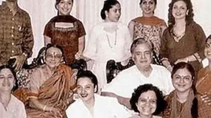 ஜெமினி கணேசன் நினைவு தினம் - ShareChat