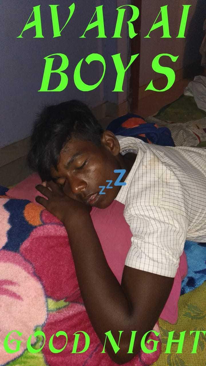 தல ரீமிக்ஸ் - AVARAI BOYS JOD NIGHT - ShareChat