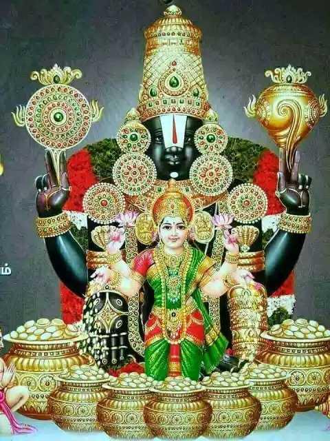 🕍 திருப்பதி பாலாஜி - WOMAN BALAS DOO 2009 6 696066000 - ShareChat