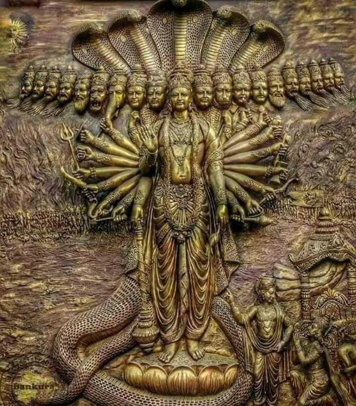 🕍 திருப்பதி பாலாஜி - MY w 117 UT10 - ShareChat
