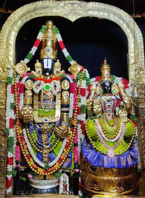 🕍 திருப்பதி பாலாஜி - 000 SAL WIKO F OTO - ShareChat