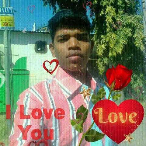 🕍 திருப்பதி பாலாஜி - ІНТ Love love - ShareChat