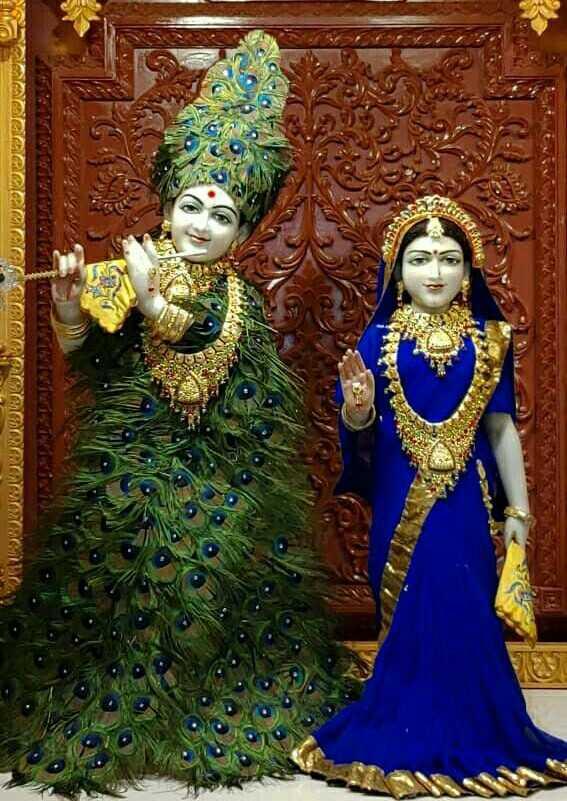 🕍 திருப்பதி பாலாஜி - ShareChat
