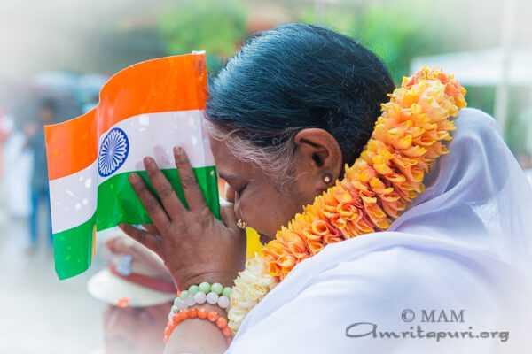 தேச பக்தி - © МАМ Curitapuri . org - ShareChat