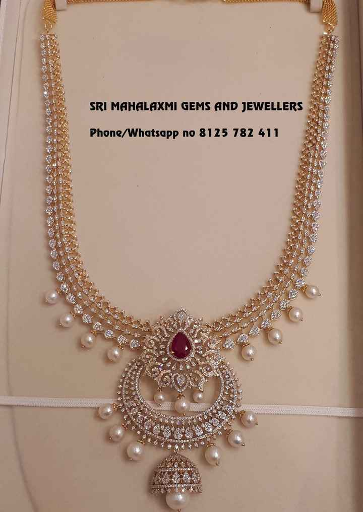 💎நகை வகை - SRI MAHALAXMI GEMS AND JEWELLERS Phone / Whatsapp no 8125 782 411 * * * wa - ShareChat