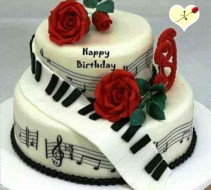🤝பிறந்தநாள் வாழ்த்து - Happy Birthday - ShareChat