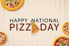 🍕பீட்சா தினம் - HAPPY NATIONAL PIZZES DAY - ShareChat