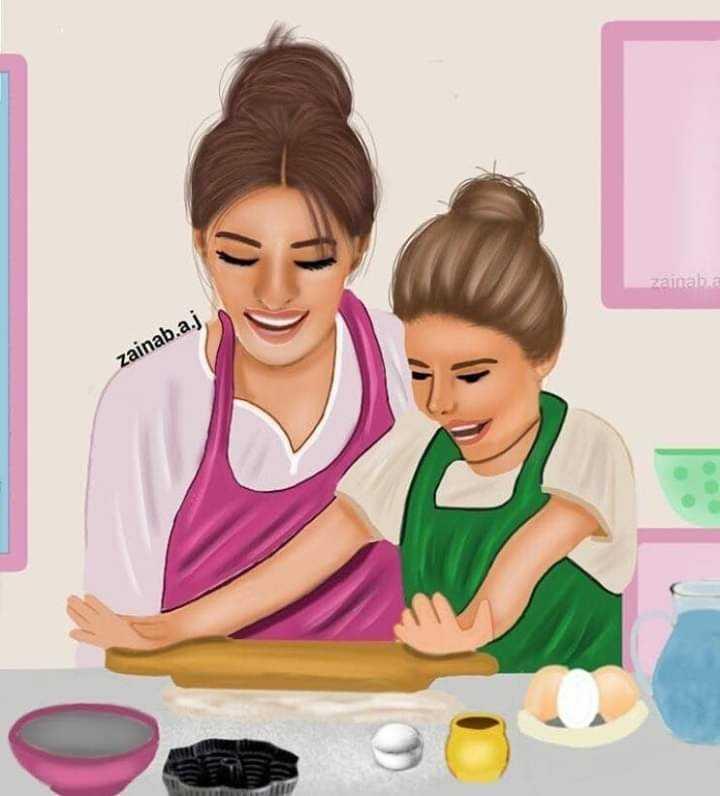 👩 பெண்களின் பெருமை - amabad zainab . a . j - ShareChat